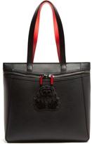 Christian Louboutin Cabado leather backpack