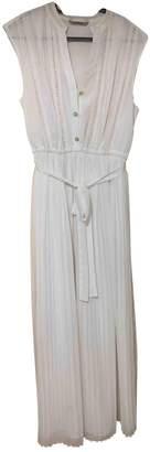 Darling White Dress for Women