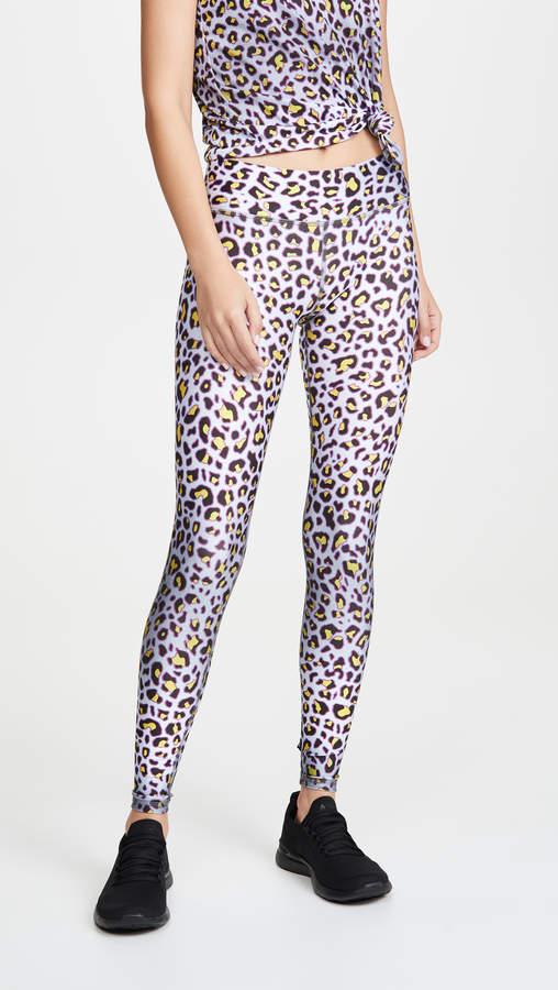 134dc4560492b Terez Leggings - ShopStyle Australia