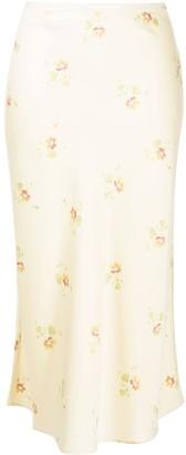 Polo Ralph Lauren Floral Loose Skirt