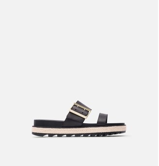 Sorel ROAMING BUCKLE SLIDE JUTE