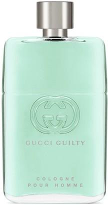 Gucci Guilty Cologne, 90ml, eau de toilette