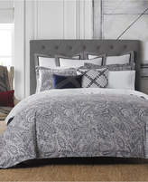 Tommy Hilfiger Josephine Paisley Full/Queen Comforter Set Bedding