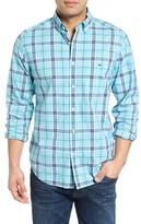 Vineyard Vines Men's Freshwater Tucker Classic Fit Sport Shirt