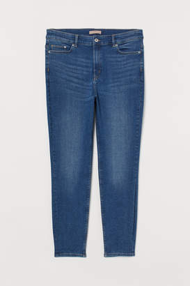 H&M H&M+ Slim-fit Pants