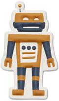 Fossil Robot Sticker
