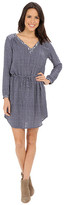 Velvet by Graham & Spencer Beryl03 Casablanca Mixed Dress