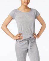 Alfani Raglan-Sleeve Pajama T-Shirt, Only at Macy's