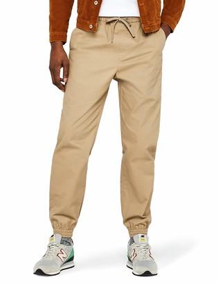 Find. Amazon Brand Men's Slim Chino Jogger