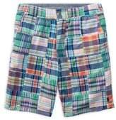 Ralph Lauren Boy's Straight-Fit Reversible Shorts
