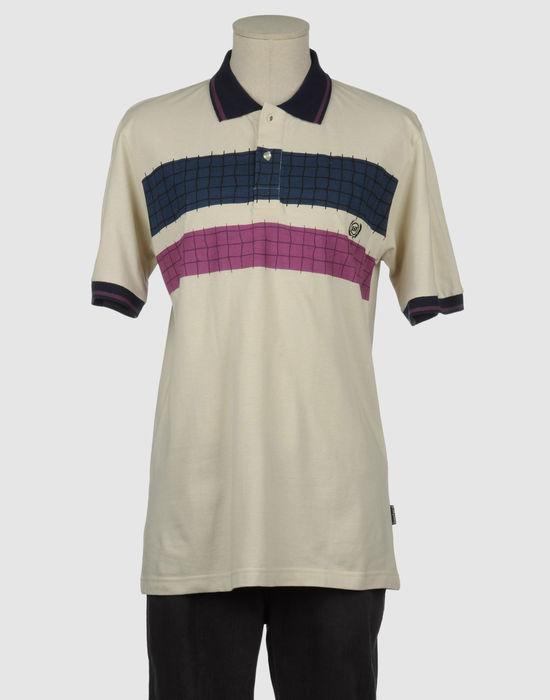 Bastard Polo shirt