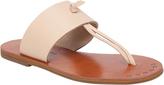 Lucky Brand Women's Ari Thong Sandal