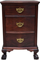 One Kings Lane Vintage Chippendale-Style Chest of Drawers
