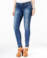 Jessica Simpson Forever Dark Wash Super-Skinny Jeans