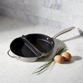 Crate & Barrel Nordic Ware ® Italian Frittata-Omelet Pan