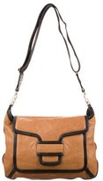 Pierre Hardy Leather BV01 Messenger