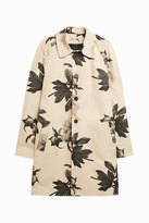 Paul & Joe Floral-Print Mac