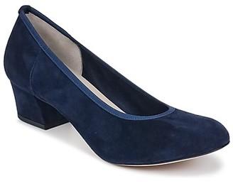 Perlato BONDIMA women's Heels in Blue