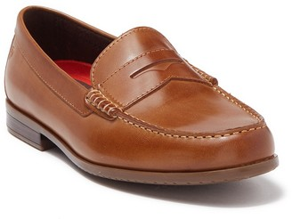 Rockport New Curtys Penny Loafer