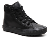Converse Chuck Taylor All Star Boot Boys Toddler & Youth High-Top Sneaker