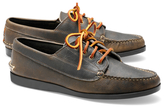 Brooks Brothers Rancourt & Co Ranger Moccasins