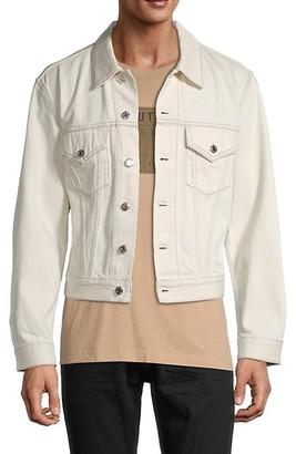 Helmut Lang Masc Denim Jacket