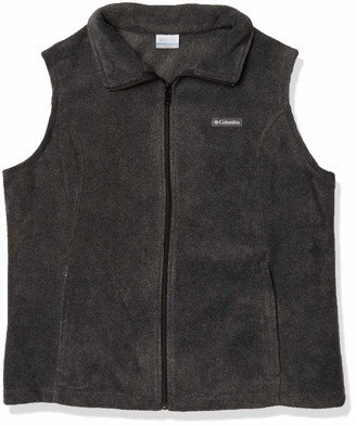 Columbia Women's Benton Springs Vest Warm Fleece