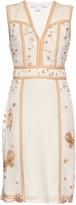 Diane von Furstenberg Tyche dress