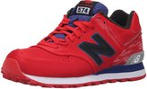 New Balance Men's ML574 Summer Waves Running Shoe