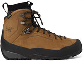 Arc'teryx Bora GTX Waterproof Nubuck Hiking Boots