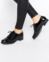 805d4313717b26 chaussure plate vernis femme,nouveau printemps dames confortables en ...
