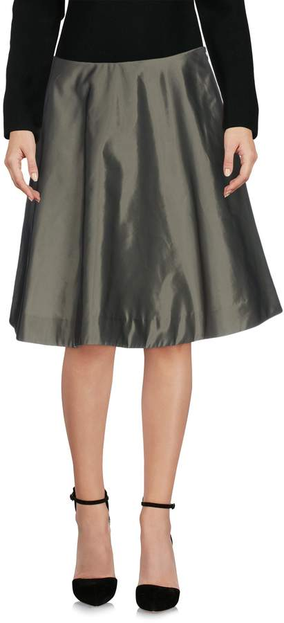 Marc by Marc Jacobs Knee length skirts