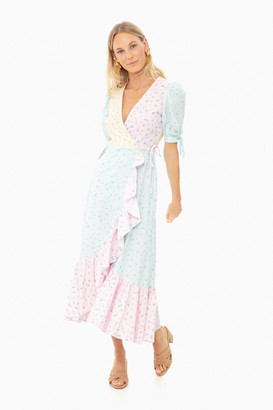 Olivia Rubin Ice Cream Mix Asta Dress