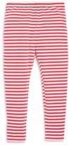 Splendid Girls' Stripe Leggings - Sizes 2T-6X