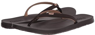 Flojos Ezra (Brown) Women's Sandals