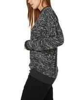 Swell Kenton Supersoft Wide Rib Sweatshirt