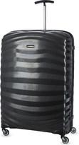 Samsonite Lite-Shock four-wheel suitcase 81cm