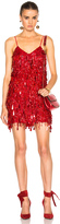 Ashish Jingle Jangle Backless Dress