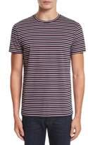 A.P.C. Elliot Stripe T-Shirt