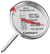 Stainless Meat Thermometer