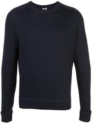 Massimo Alba regular-fit cashmere jumper