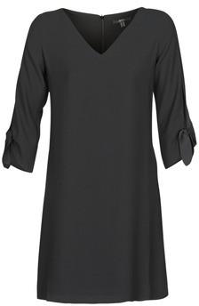 Esprit DRESS women's Dress in Black