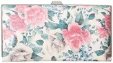 Lodis Bouquet Quinn Clutch Wallet Wallet Handbags