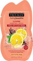 Feeling Beautiful Sweet Tea & Lemon Peel-Away Clay Mask