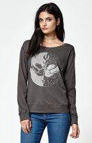 Element Moth Moon Long Sleeve T-Shirt