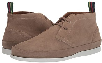 Paul Smith PS Cleon Chukka Boot (Sand) Men's Shoes