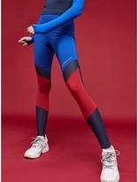 Tommy Hilfiger Mesh Logo Legging