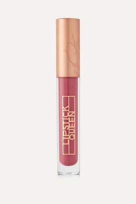 Lipstick Queen Reign & Shine Lip Gloss - Ruler Of Rose