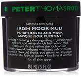 Peter Thomas Roth Irish Moor Mud Purifying Black Mask for All Skin Types, 5 Ounce