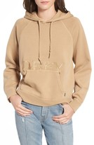 Obey Women's Parkside Hooded Pullover